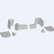 Механизм управления MGII металл на 25 мм трубу для рулонных штор - цена за 1 комплект