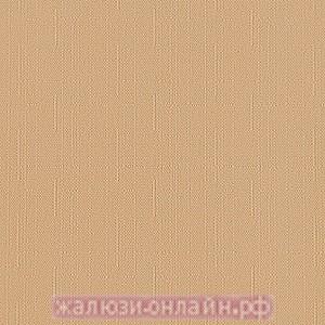 МИЛАНО 29 БЕЖЕВЫЙ - Ламели вертикальные из ткани без карниза - цена за 1 кв. метр с грузилами и цепочкой
