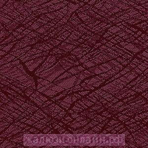 МИСТЕРИЯ 19 БОРДО - Ламели вертикальные из ткани без карниза - цена за 1 кв. метр с грузилами и цепочкой