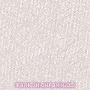 МИСТЕРИЯ 33 РОЗОВЫЙ - Ламели вертикальные из ткани без карниза - цена за 1 кв. метр с грузилами и цепочкой