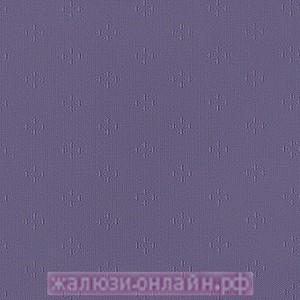 ПОЛЮС М98 СИРЕНЕВЫЙ  - Ламели вертикальные из ткани без карниза - цена за 1 кв. метр с грузилами и цепочкой