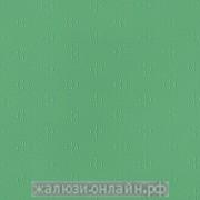 ПОЛЮС М93 ЗЕЛЕНЫЙ - Ламели вертикальные из ткани без карниза - цена за 1 кв. метр с грузилами и цепочкой
