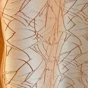 Римские шторы фото Портьерная ткань для штор Паутинка бежевая. Арт. PP14 - цена за 1 кв.м.