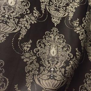 Римские шторы купить на окна - Портьерная ткань корона венге. Ширина - 280 см. Арт. PT3-204 - цена за 1 кв.м.