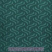 РЕГАЛ 14 МАЛАХИТ - Ламели вертикальные из ткани без карниза - цена за 1 кв. метр с грузилами и цепочкой