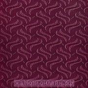 РЕГАЛ 19 БОРДО - Ламели вертикальные из ткани без карниза - цена за 1 кв. метр с грузилами и цепочкой