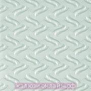 РЕГАЛ 27 САЛАТОВЫЙ - Ламели вертикальные из ткани без карниза - цена за 1 кв. метр с грузилами и цепочкой