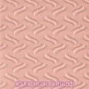 РЕГАЛ 96 РОЗОВЫЙ - Ламели вертикальные из ткани без карниза - цена за 1 кв. метр с грузилами и цепочкой