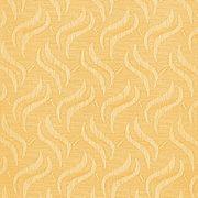 РЕГАЛ 88 ЖЁЛТЫЙ - Ламели вертикальные из ткани без карниза - цена за 1 кв. метр с грузилами и цепочкой