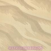 РИО 04 ПЕРСИК - Ламели вертикальные из ткани без карниза - цена за 1 кв. метр с грузилами и цепочкой