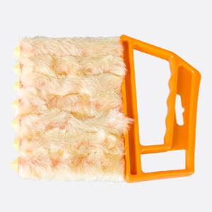 Приспособление для очистки ламелей от пыли