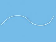 Шнур управления 2 мм белый 1000 пог. метров для вертикальных жалюзи 89 мм