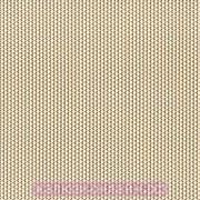 СКРИН 012 БЕЖЕВЫЙ - Перфорированная пожаробезопасная ткань - Ламели вертикальные из ткани без карниза - цена за 1 кв. метр с грузилами и цепочкой
