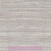 СКРИН 913 - Перфорированная пожаробезопасная ткань - Ламели вертикальные из ткани без карниза - цена за 1 кв. метр с грузилами и цепочкой