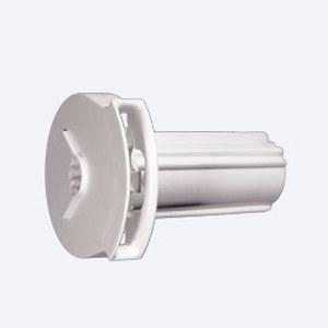 Вал управления LUX левый или правый для 25 мм трубы рулонных штор - цена за 1 комплект