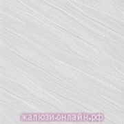 Купить жалюзи на окна Вертикальные шторы из ткани ВЕНЕЦИЯ-01 БЕЛЫЙ