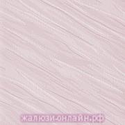 ВЕНЕЦИЯ 03 РОЗОВЫЙ - Вертикальные жалюзи купить на окна с карнизом и тканью - цена за 1 кв. метр включает всё