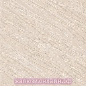 ВЕНЕЦИЯ 04 ПЕРСИКОВЫЙ - Ламели вертикальные из ткани без карниза - цена за 1 кв. метр с грузилами и цепочкой