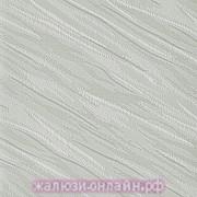 ВЕНЕЦИЯ 08 СЕРЫЙ - Ламели вертикальные из ткани без карниза - цена за 1 кв. метр с грузилами и цепочкой