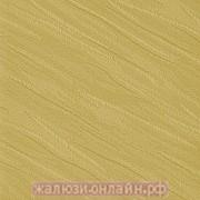 ВЕНЕЦИЯ СС07 БЕЖЕВЫЙ - Ламели вертикальные из ткани без карниза - цена за 1 кв. метр с грузилами и цепочкой