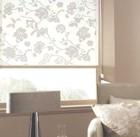 Рулонные шторы на окнах 11
