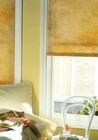 Рулонные шторы на окнах 14